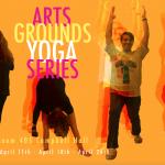 Art Grounds Yoga Series