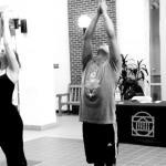 Online Contemplative & Ashtanga Yoga Classes—Fall 2020