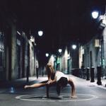 Free Night Owl Yoga
