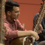 Fall 2020: Contemplative Studies in Ethnomusicology — MUSI 7526